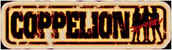 Coppelion & Líder da equipe de combate